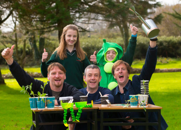 Laois Schools Encouraged To Enter Ireland's Best Young Food Entrepreneur Search