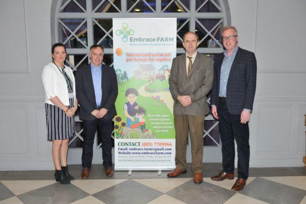Embrace FARM Ecumenical Remembrance In Abbeyleix