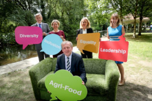 Creed Launches Drive For A Diverse And Inclusive Agri-Food Industry