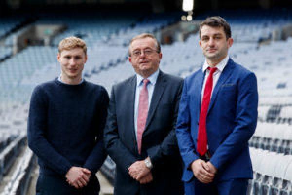 Tipperary Graduates Commence ESB's Three Year Development Programme