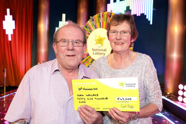 Tipperary duo win total of €97,000 on Winning Streak