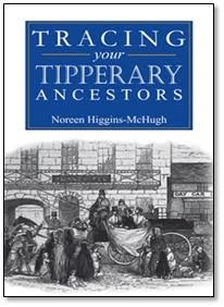 "New Title - ""Tracing your Tipperary Ancestors"" now available"