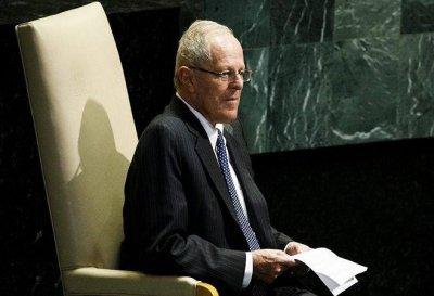 Grave crisis en Perú: el presidente está al borde de la destitución