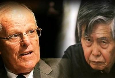 Perú está en manos del Fujimorismo
