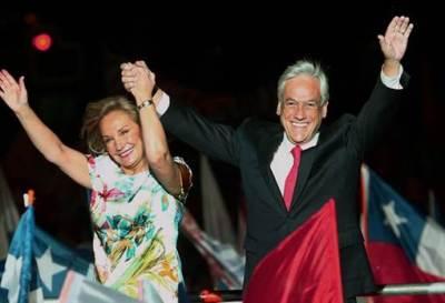 Ballotage en Chile: Sebastián Piñera fue elegido presidente por segunda vez