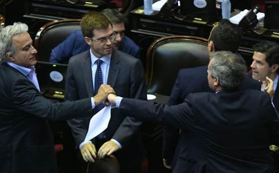 argentina-se-aprobo-la-reforma-tributaria-la-camara-diputados-sera-tratada-la-camara-senadores