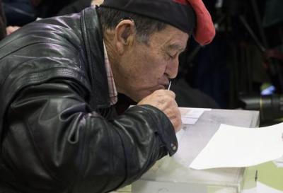 21-D: elecciones en Cataluña deciden el futuro independentista