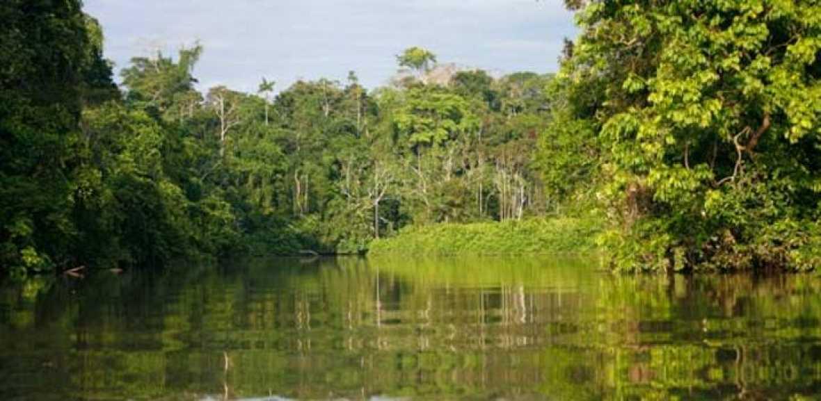 Ecuador protege su mayor reserva de recurso hídrico