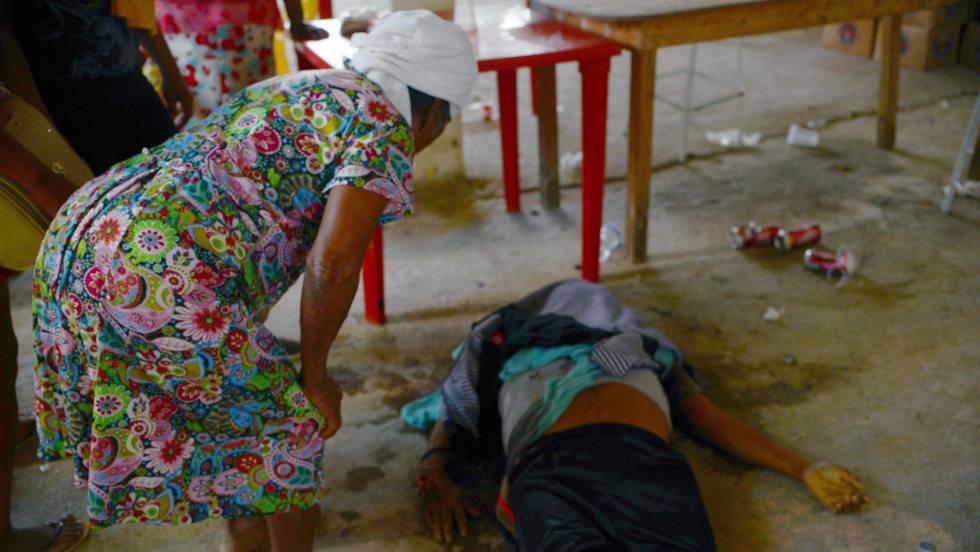 Fin de semana violento en México: casi 80 muertos en diversos enfrentamientos