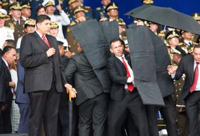 El atentado contra el presidente Maduro y las preguntas sin respuesta