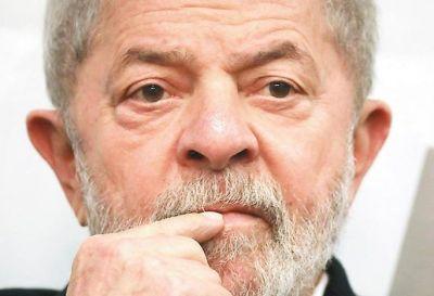 Brasil: el PT oficializará la candidatura de Lula da Silva