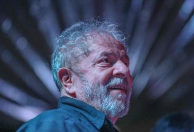 La ONU decide que Lula tiene pleno derecho a ser candidato