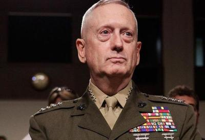 El jefe del Pentágono concluye su gira por Argentina, Chile, Brasil y Colombia