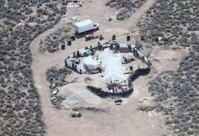 Horror en EE.UU: más detalles sobre el cautiverio de los niños en el desierto
