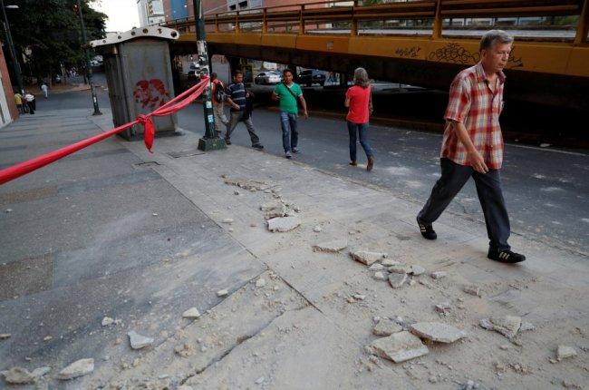 un-terremoto-de-73-sacudio-la-costa-norte-de-venezuela