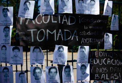 Ayozinatpa, una deuda pendiente de la democracia mexicana