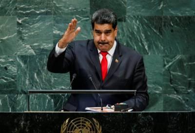 Asamblea de la ONU: Maduro dispuesto a un encuentro con Trump