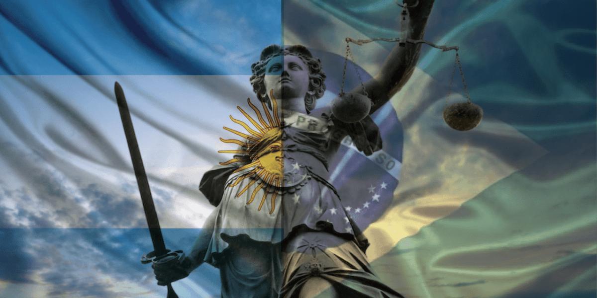 """¿De qué se trata el """"lawfare"""" y cómo influye en Latinoamérica?"""