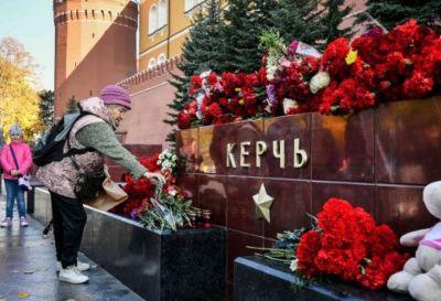 Buscan a un posible cómplice del responsable de la masacre en Crimea