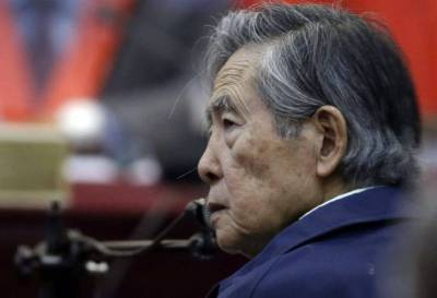Fujimori se descompensó tras conocer la anulación del indulto