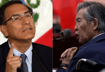 Martín Vizcarra no promulgó la