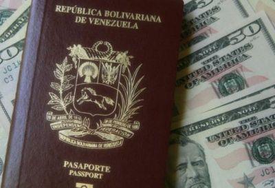 Venezuela: anuncian la eliminación del dólar en el mercado cambiario