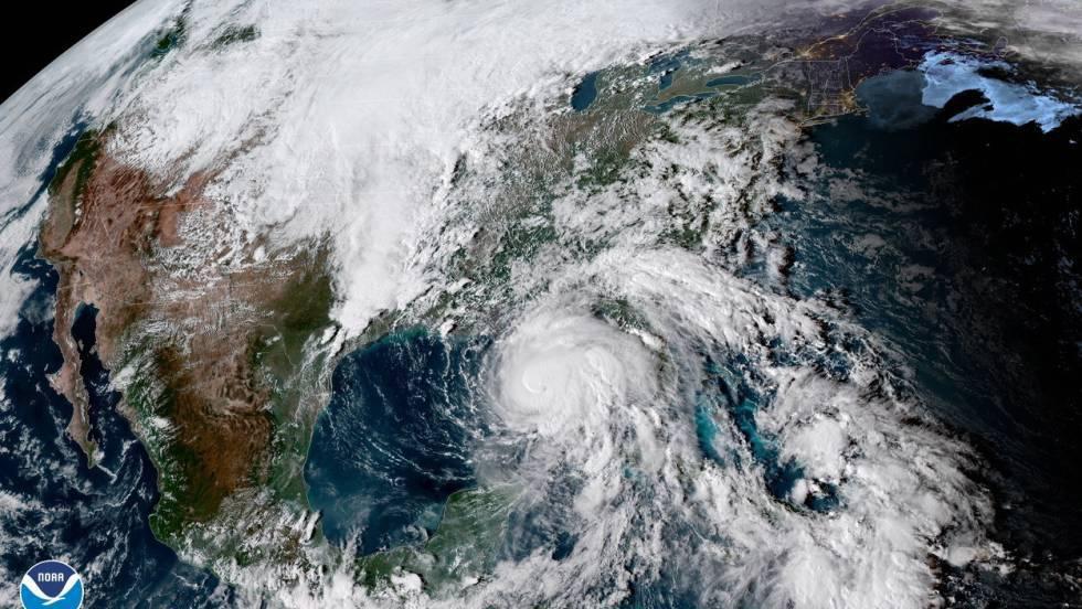 Huracán Michel: se eleva a categoría 4 y avanza hacia Florida