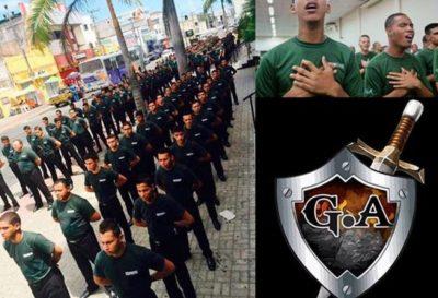 ¿La Iglesia Universal está creando una milicia en América Latina?
