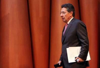 El Fiscal General de Colombia, un funcionario de honda oscuridad