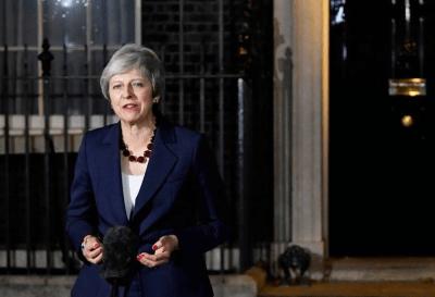 Reino Unido: la UE aprobó el Acuerdo del Brexit y el gobierno lo respaldó