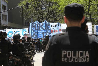G-20 en Argentina: ya arribaron algunos de los mandatarios invitados