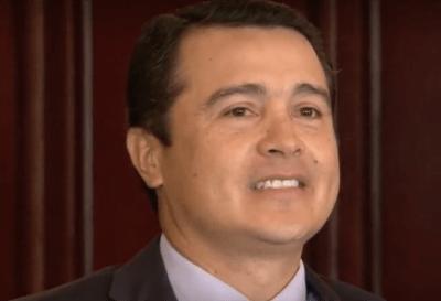 El hermano del presidente de Honduras enfrenta cargos en EE.UU por vínculos con el narcotráfico