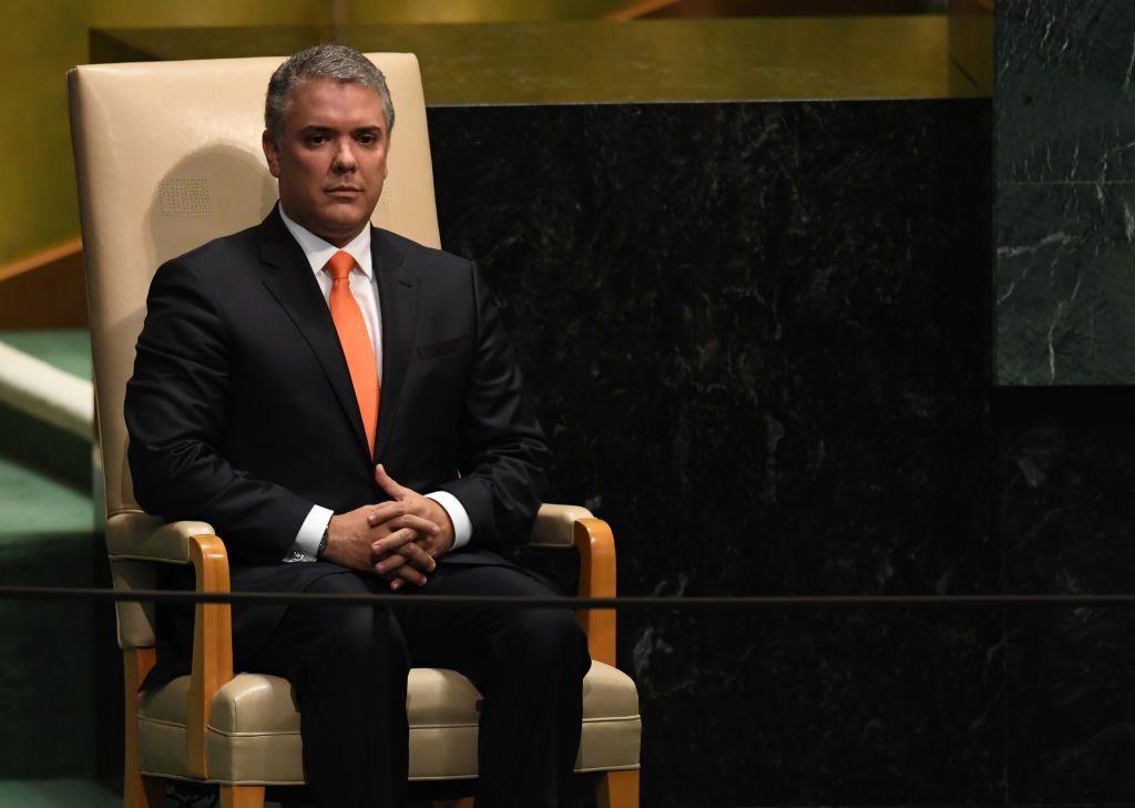 Colombia, un país con síntomas de crisis