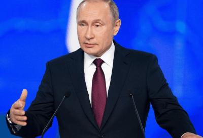 Putin amenaza a EE.UU con misiles si coloca armas en Europa