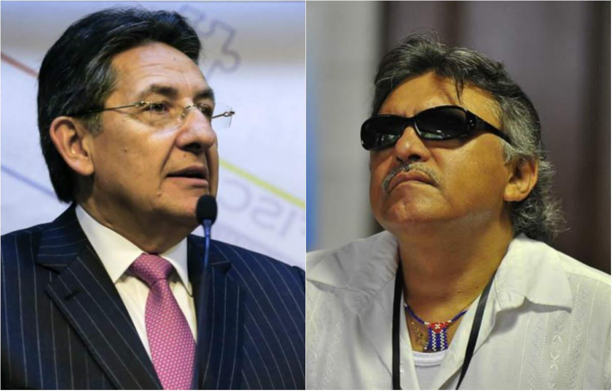 El caso Santrich y los enemigos de la paz en Colombia