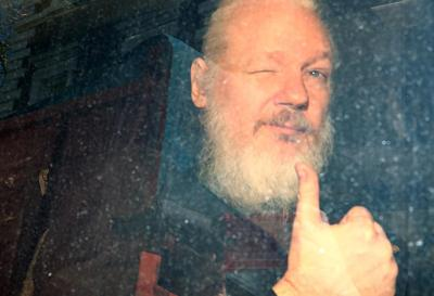 Julian Assange: el punto de quiebre de la democracia
