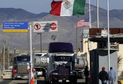 México impulsará el diálogo con EE.UU para evitar el cierre de la frontera