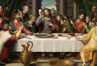¿Cómo conmemora la Iglesia Católica la Semana Santa?