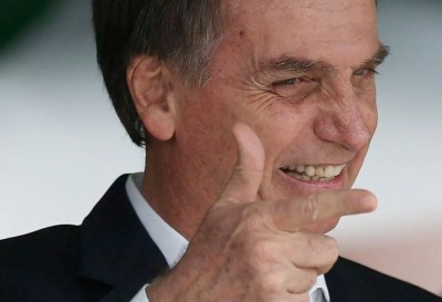 Bolsonaro y el debate sobre la libre tenencia de armas