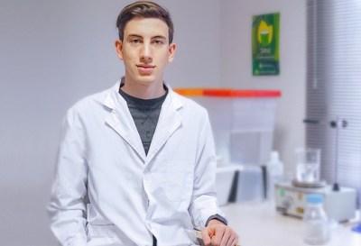 Un joven argentino fue elegido por Harvard como uno de los 100 líderes del futuro