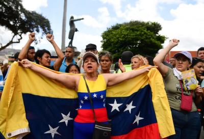 Las consecuencias de la crisis en Venezuela