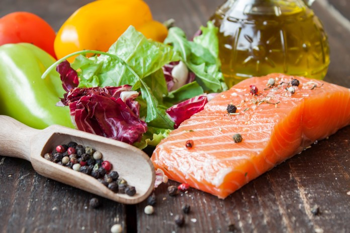 The longevity diet: What to eat to live longer, healthier, and have the ideal weight