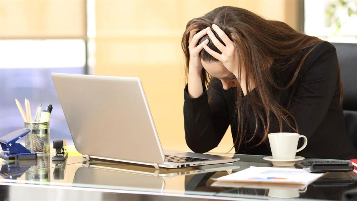 6 myths about stress
