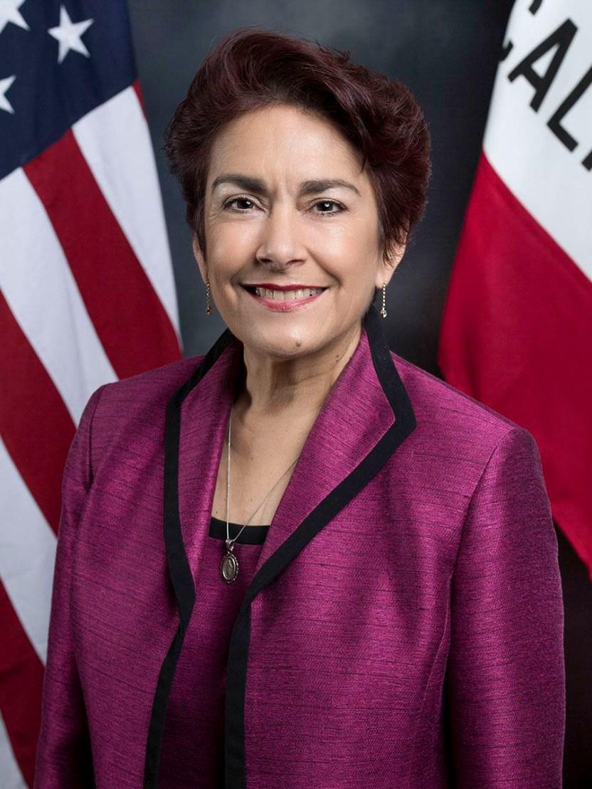 caballero anna - Proponen que una latina reemplace a Xavier Becerra como fiscal de California