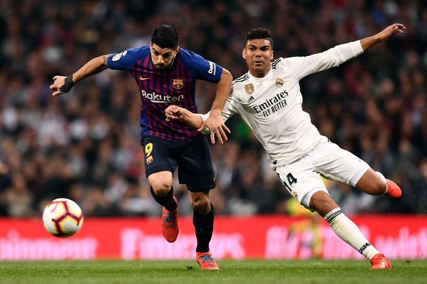 "clasico1 1217 getty - Barcelona o Real Madrid: ¿Quién ganará la ""Liga Maldita""?"