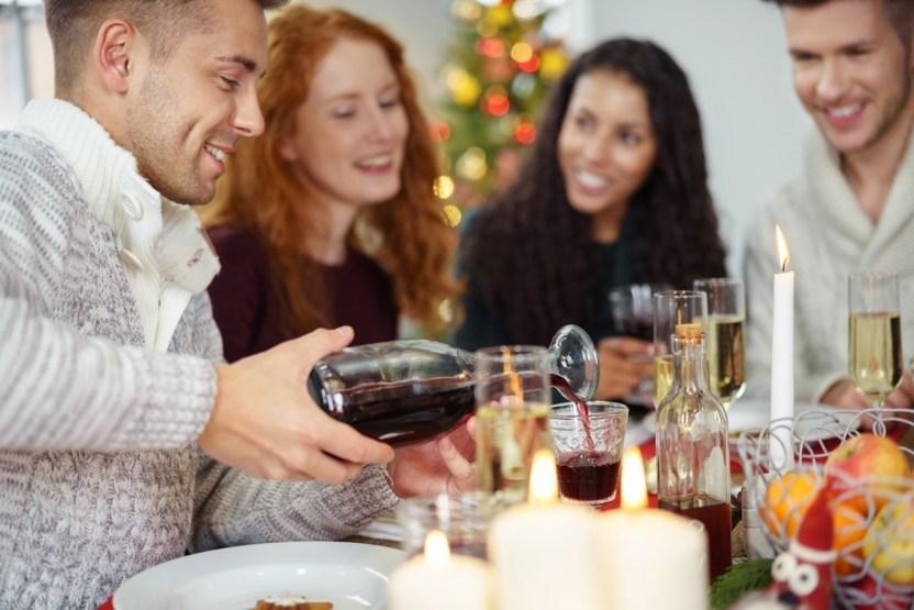 europapress 1435826 madrid  los restaurantes madrilec3b1os mc3a1s deseados por los foodies en navidad - ¡Tengaunatemporada festivasaludable y feliz!