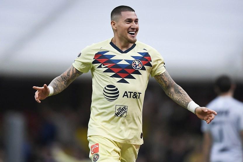 imago 833432 1 - Nico Castillo mantiene la esperanza de jugar en América pese a que no fue registrado