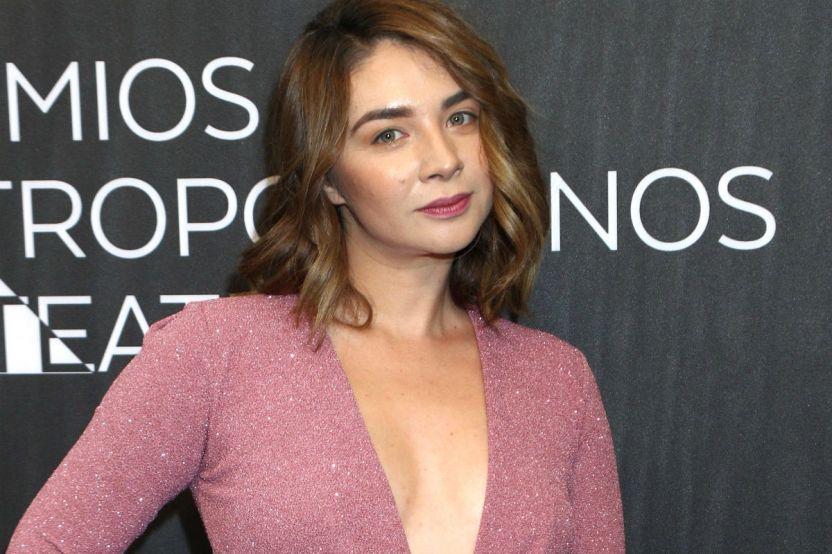 danielalujanmezcalent - Daniela Luján alza la voz y confiesa que ella también ha sufrido acoso sexual