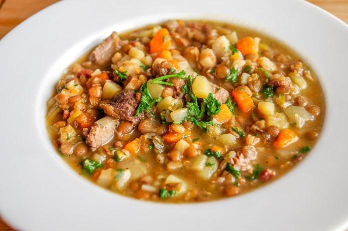 food lentils