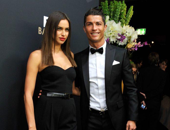 All exnovias and adventures of Cristiano Ronaldo: From Irina Shayk to Paris Hilton